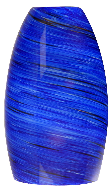 Craftmade One Light Jupiter Blaze Glass Replacement Glass
