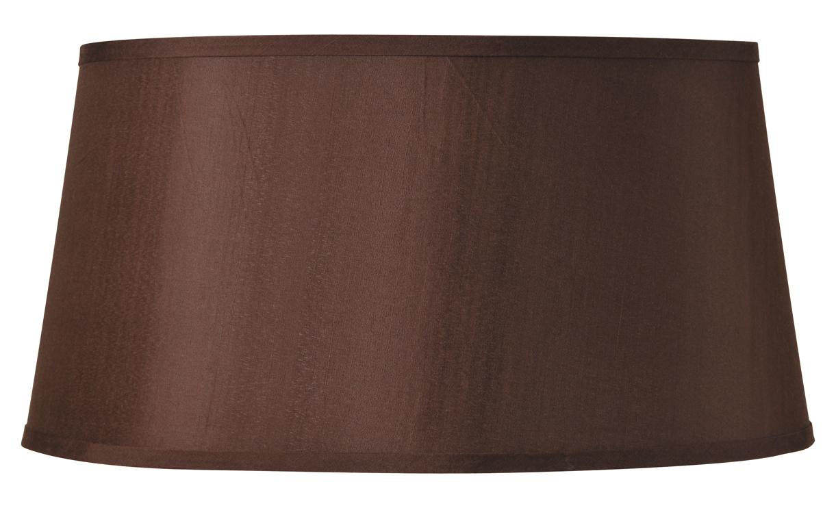 Craftmade Dark Chocolate Shade Lamp Shade Chocolate Sh42