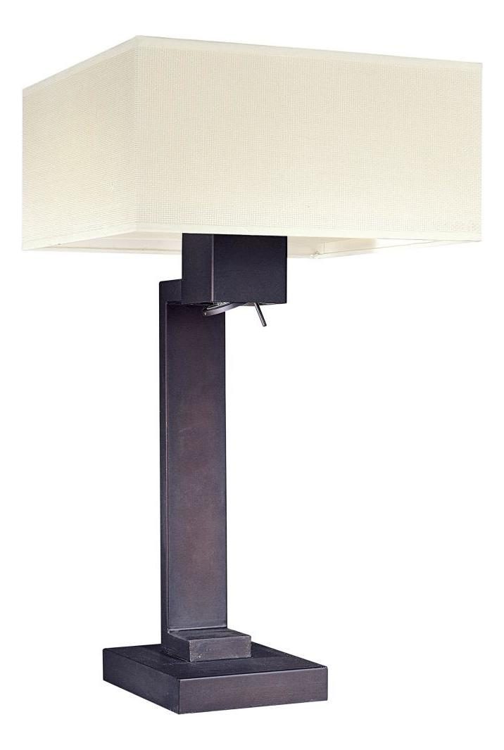 Minka George Kovacs Bronze 2 Light Table Lamp from the Step Collection