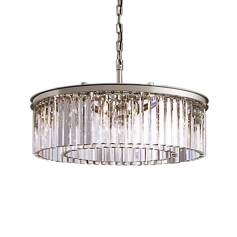 Design450450 Glass Chandelier Prisms Prism Glass Fringe – Glass Prisms for Chandeliers