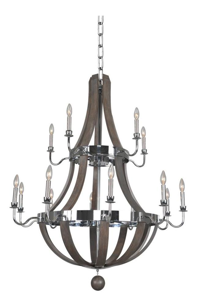 Kalco Sharlow 10 5 Light Chandelier Chrome 300485ch From