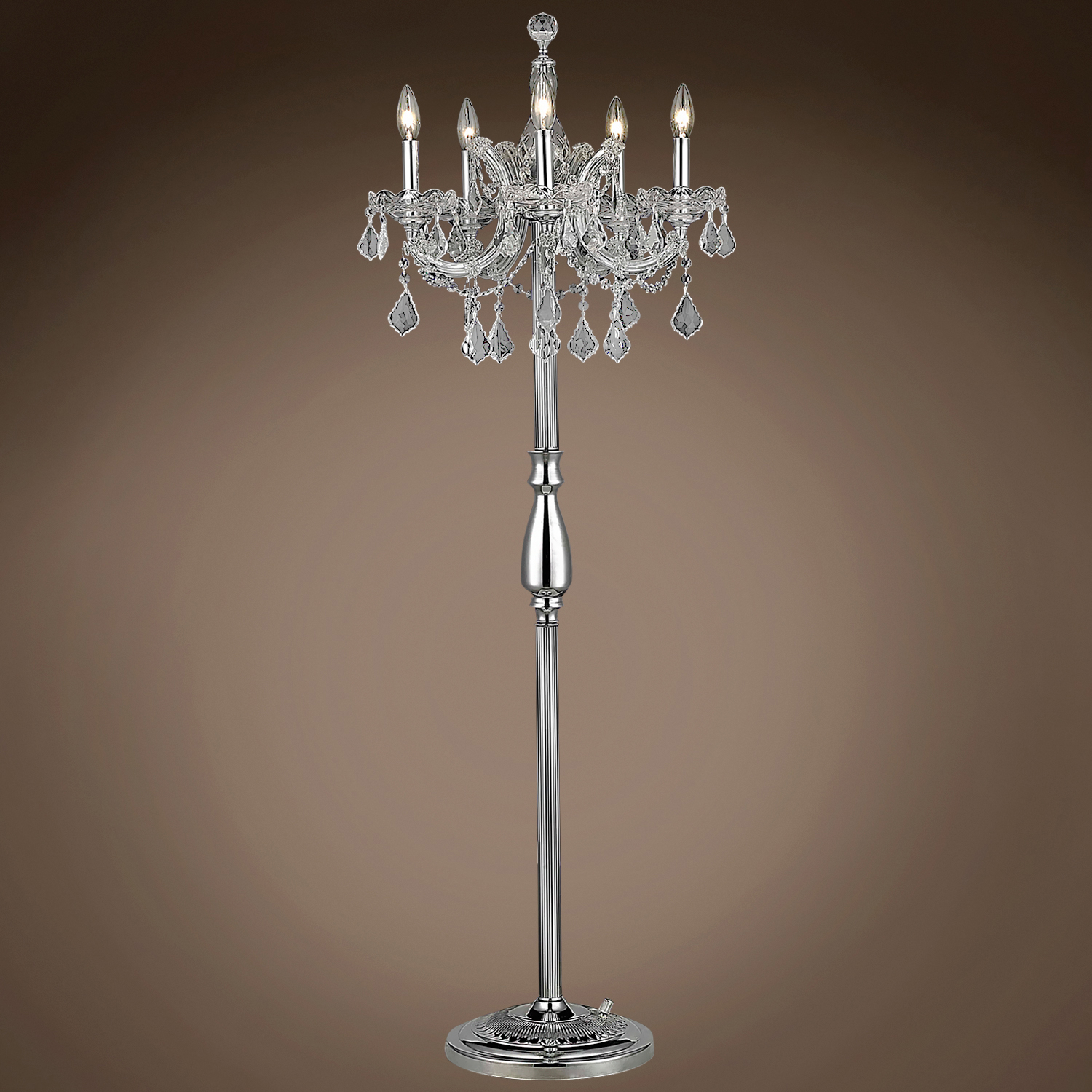 Maria theresa chandeliers european style light fixtures we got jm maria theresa 5 light 19 arubaitofo Choice Image