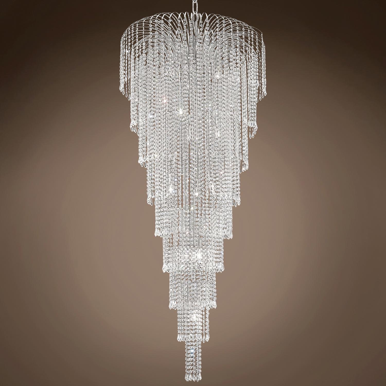 Joshua Marshal 701161 Waterfall Design 15 Light 30
