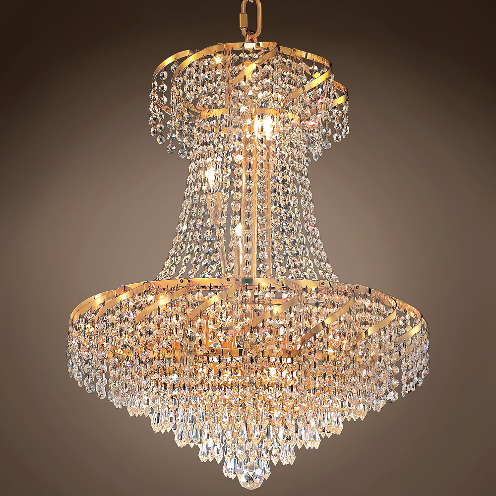 Joshua marshal 701194 regal design 11 light 22 chandelier from joshua marshal 701194 regal design 11 light 22 chandelier from regal collection arubaitofo Choice Image