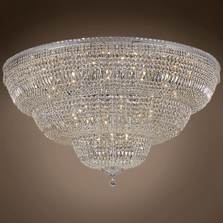 Shop Swarovski Crystal Lighting for Your Home