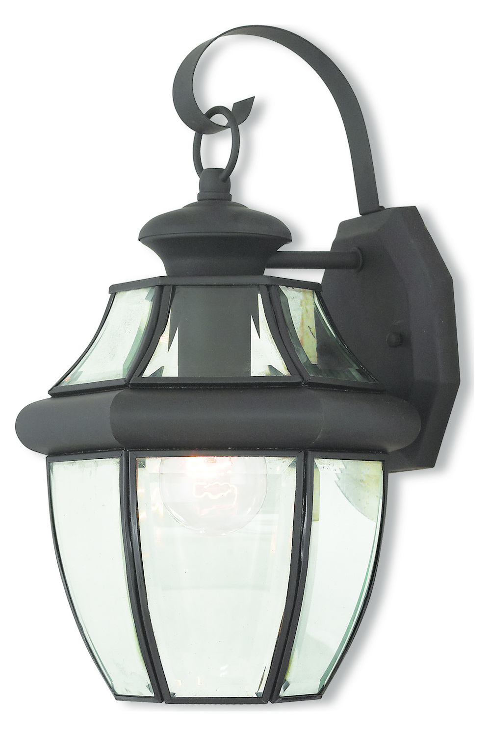 Livex Lighting Outdoor Wall Lantern Bronze 20282 07 From