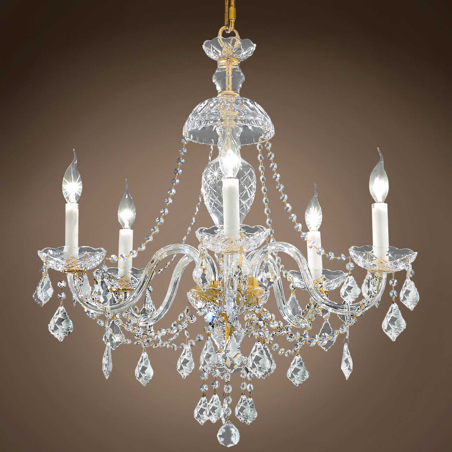Crystal Where Can I Buy A Chandelier