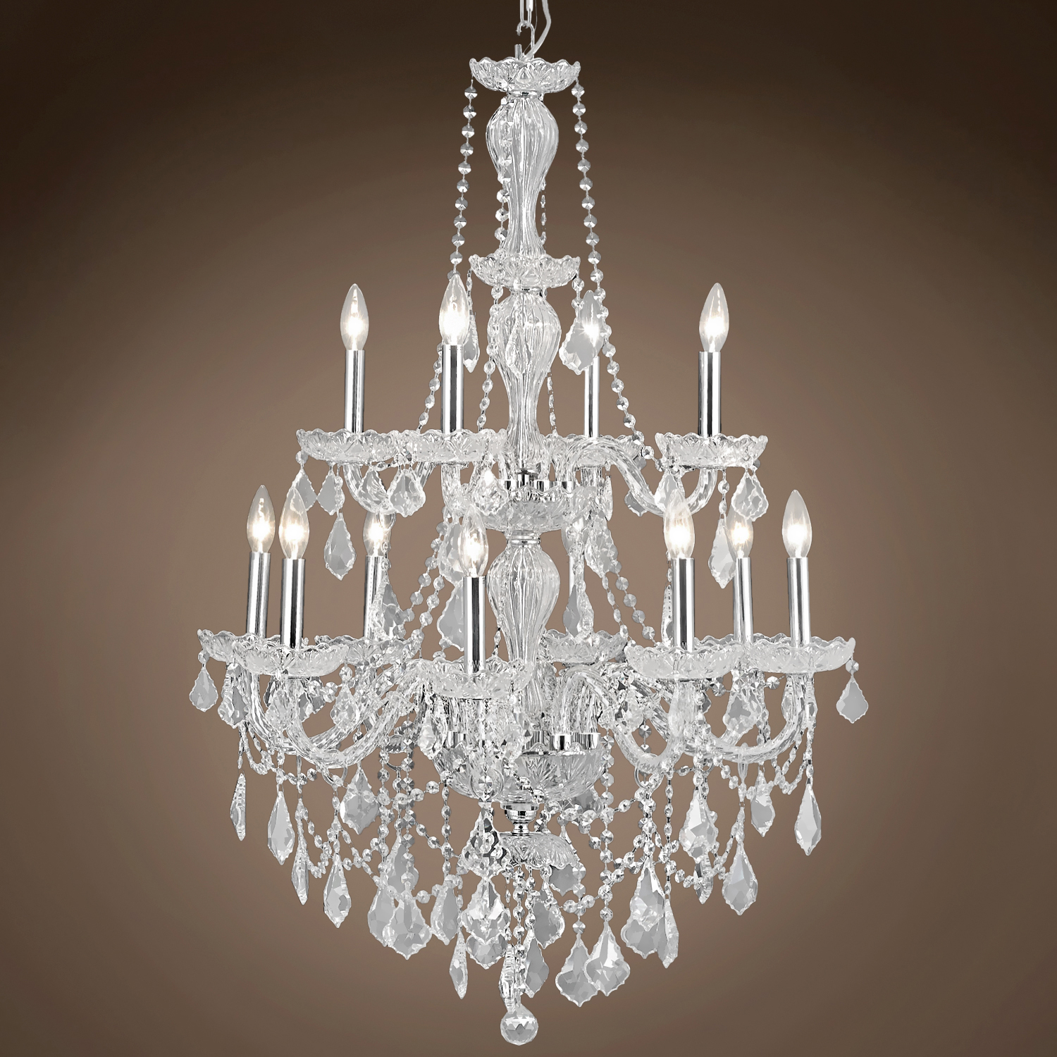 joshua marshal 701294 victorian design 12 light 28 chandelier from victorian collection. Black Bedroom Furniture Sets. Home Design Ideas