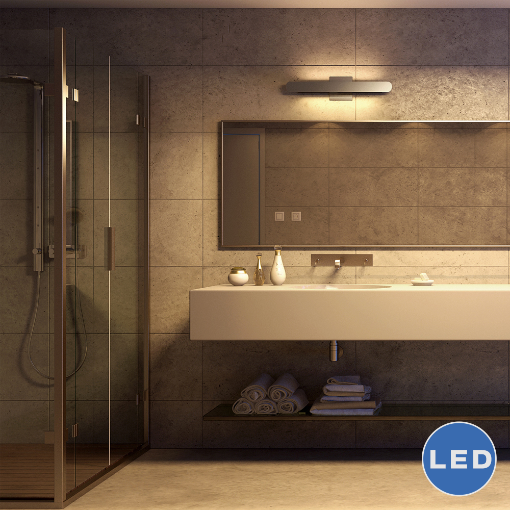 """Vonn Lighting 22"""" Led Bathroom Light VMW11100AL From ..."""