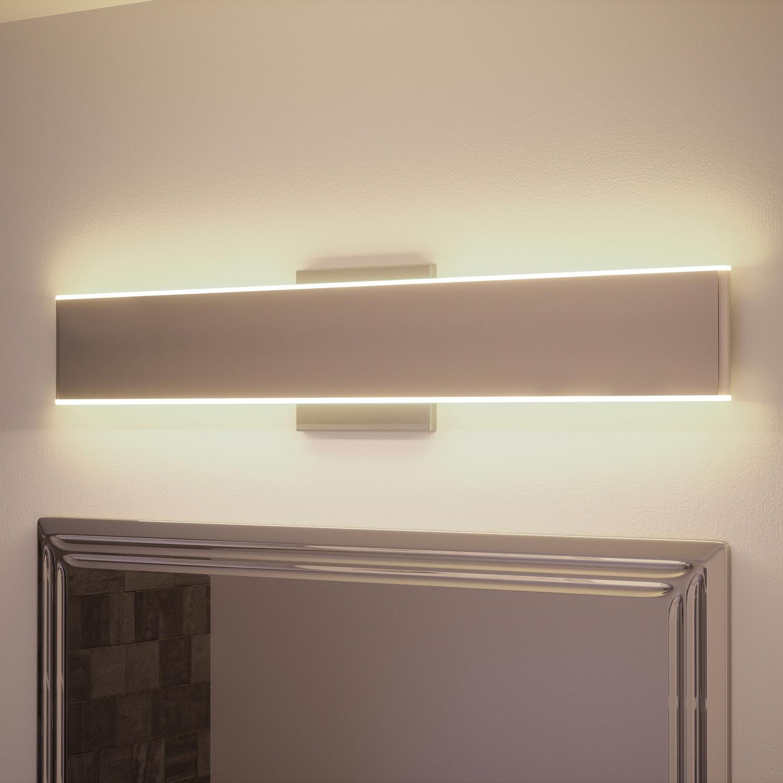 Vonn Lighting Wezen 24 Led Bathroom Light Vmw16810al From Wezen Collection