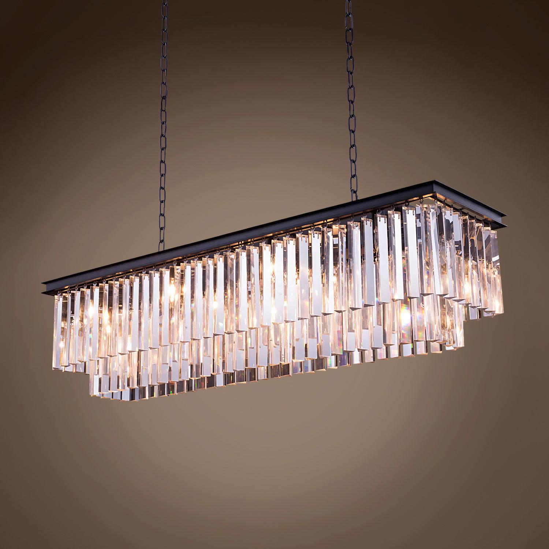 Homeu003eCeiling Lights & Restoration Revolution Odeon 12 Light 50