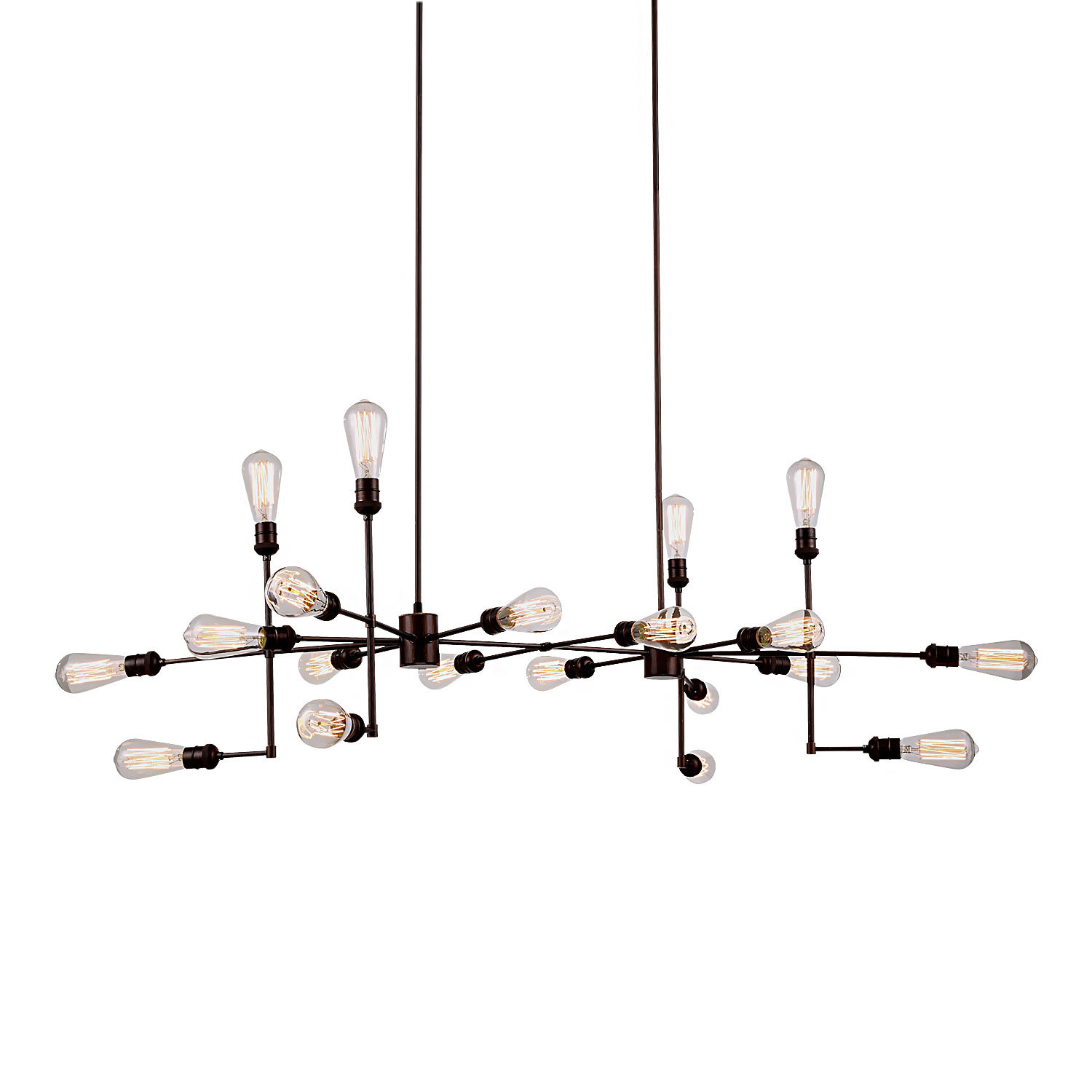 Restoration revolution varick chandelier 20 light 305 701898 varick chandelier 20 light 305 arubaitofo Choice Image