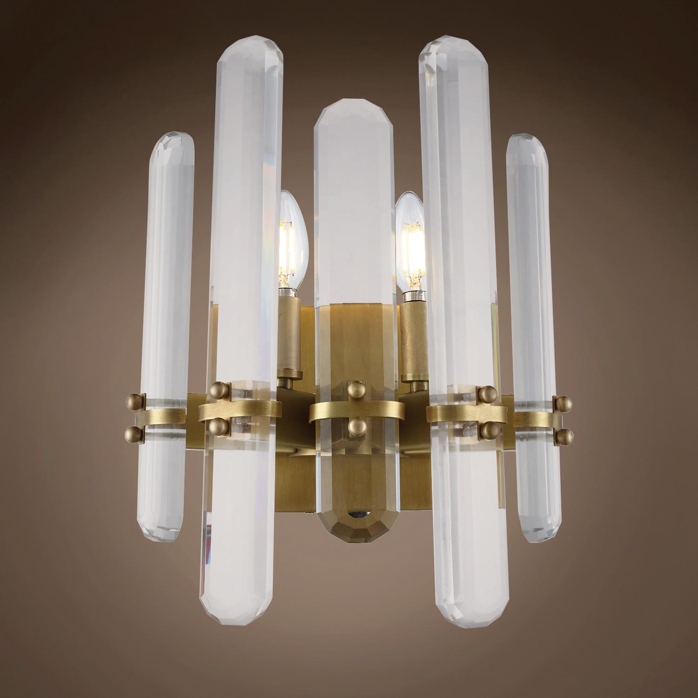 Finest Restoration Revolution Bonnington 2 Light 12