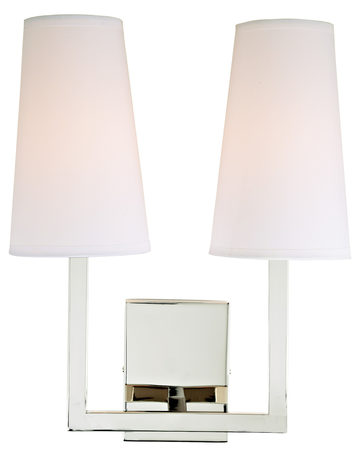 Jvi Designs Sullivan Two Light Wall Sconce 432 15