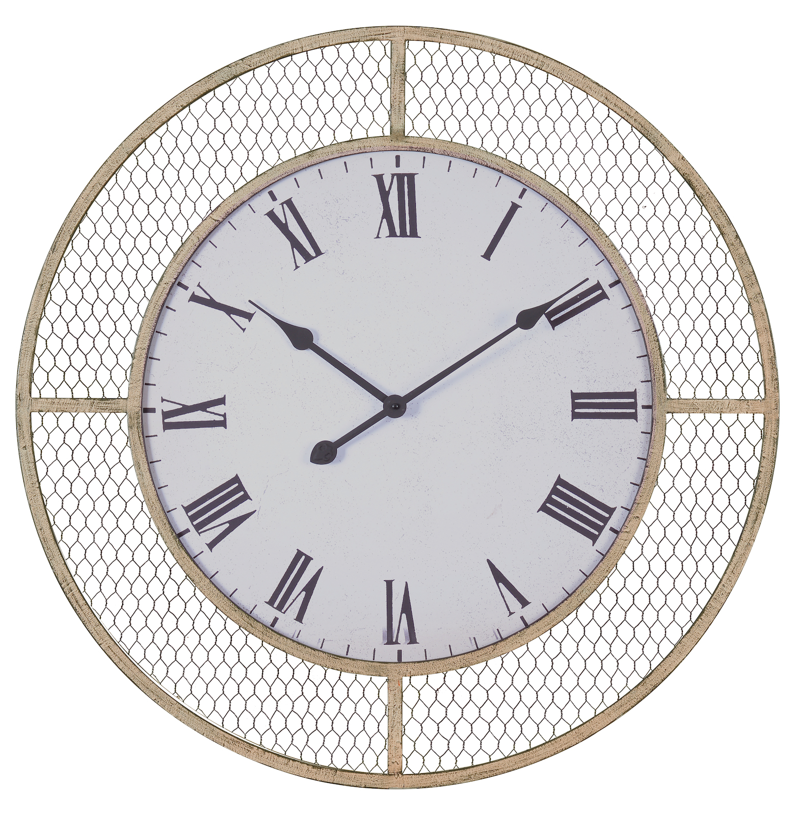Kenroy Home 65073WB Wall Clock