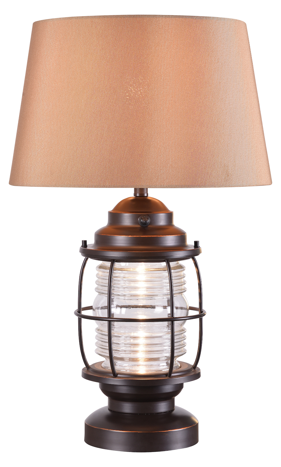 Kenroy Home Outdoor Table Lamp 35227orb