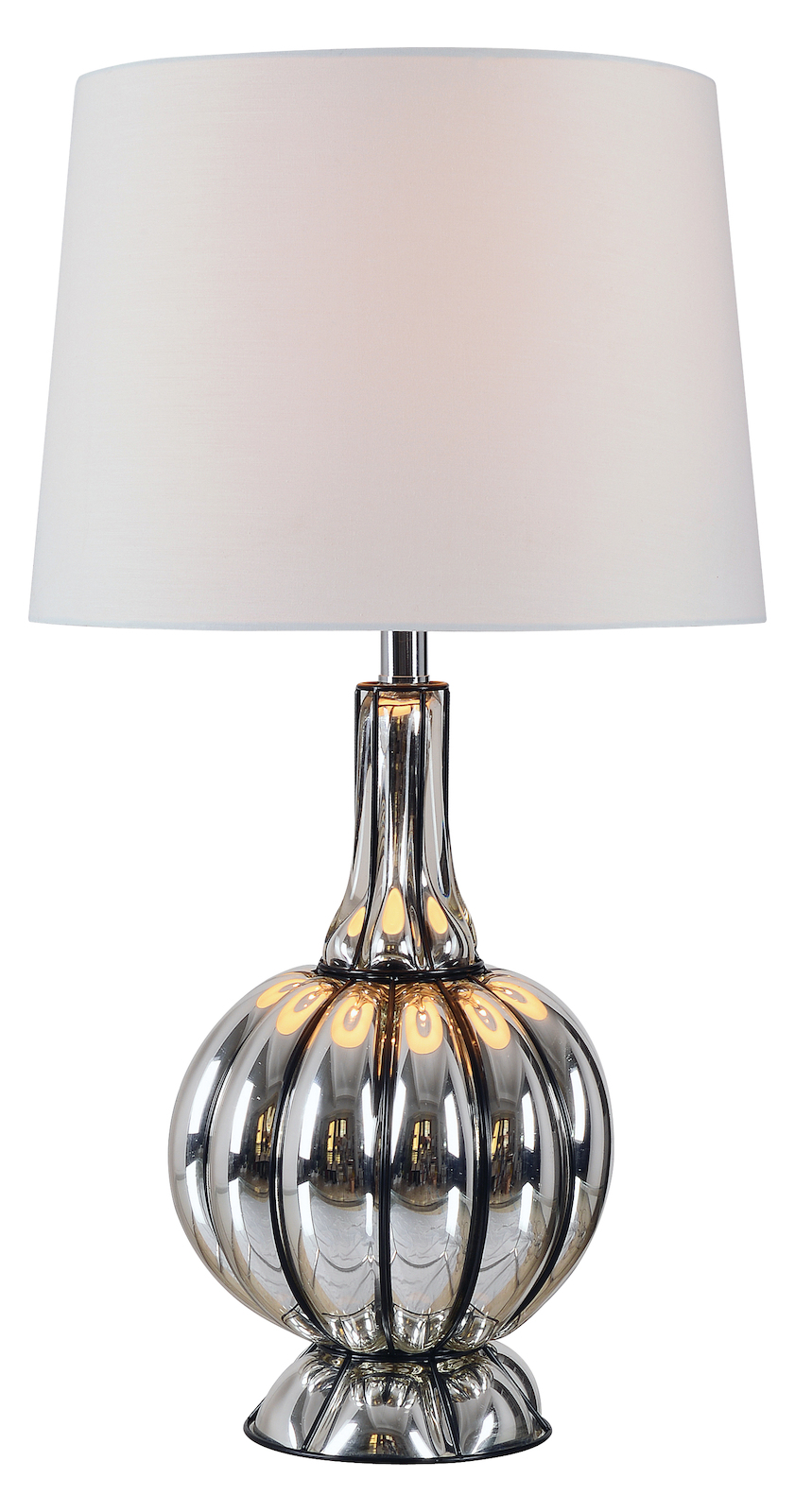 Kenroy Home 32809MER Table Lamp