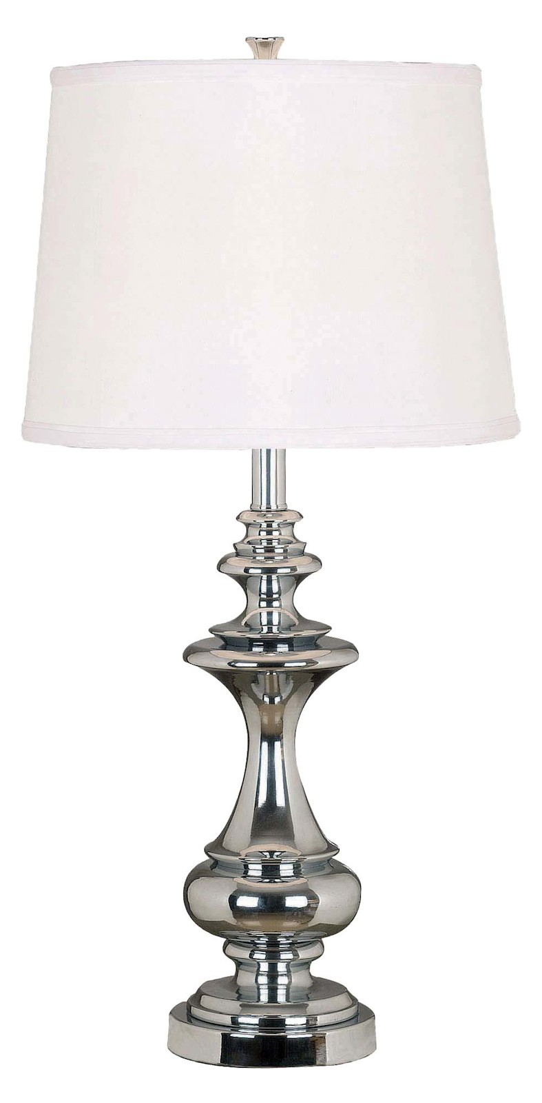 Kenroy Home 21430CH Table Lamp