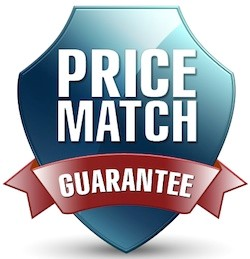 WeGotLites.com - 125% Price Match Guaranteed