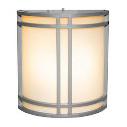 Access Opal 2 Light Ambient Lighting Outdoor Wall Sconce From The Artemis Collection