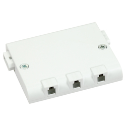 Kichler White Design Pro Led Modular Driver Module For Under Cabinet Discs