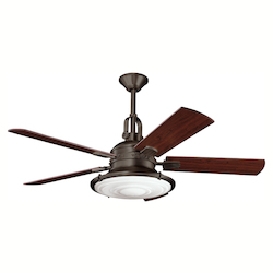 Kichler Olde Bronze Ceiling Fan