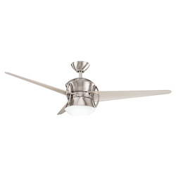 Kichler Kichler 300125Bss Brushed Stainless Steel 54