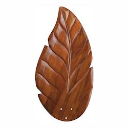 Kichler Walnut Fan Blade