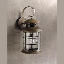 Kichler Rustic Rustic Collection 1 Light 18In. Outdoor Wall Light