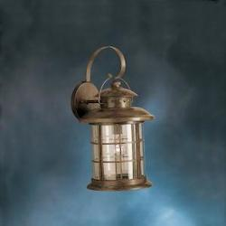 Kichler Rustic Rustic Collection 1 Light 20In. Outdoor Wall Light