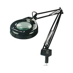 Lite Source Inc. Magnify-Lite 1 Light Magnifying Lamp