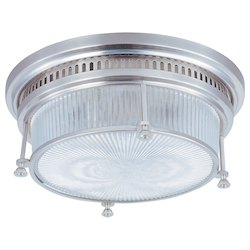 Maxim Hi-Bay-Flush Mount