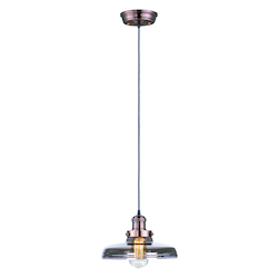 Maxim Mini Hi-Bay-Single Pendant