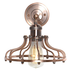 Maxim Mini Hi-Bay-Wall Sconce