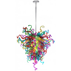 Maxim Taurus Led-Multi-Tier Chandelier