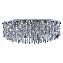 Maxim Jewel-Flush Mount
