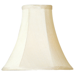 Maxim White Lamp Shade