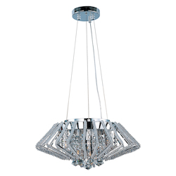ET2 Zen 9-Light Pendant