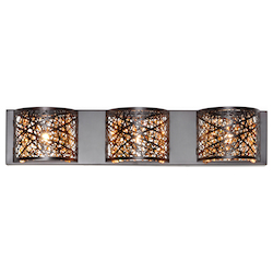 ET2 Inca 3-Light Wall Mount