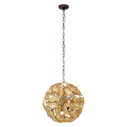 ET2 Fiori 12-Light Pendant