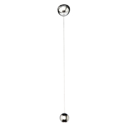 ET2 Bollero 1-Light Led Pendant