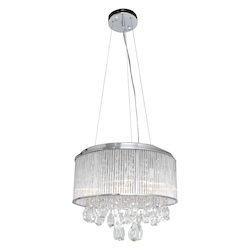 ET2 Gala 15-Light Pendant