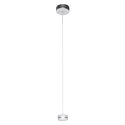 ET2 Mint 1-Light Led Pendant