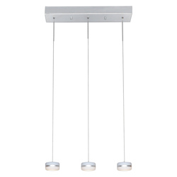 ET2 Mint 3-Light Led Pendant