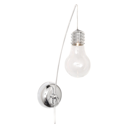 ET2 Edison 1-Light Wall Sconce