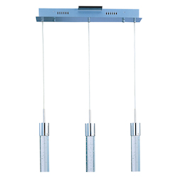 ET2 Fizz Iv 3-Light Led Pendant