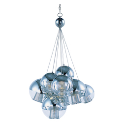 ET2 Reflex 9-Light Led Pendant