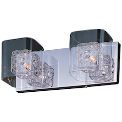 ET2 Gem 2-Light Bath Vanity