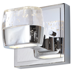 ET2 Volt 1-Light Led Vanity