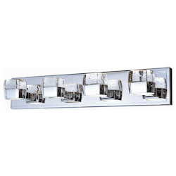 ET2 Volt 4-Light Led Vanity